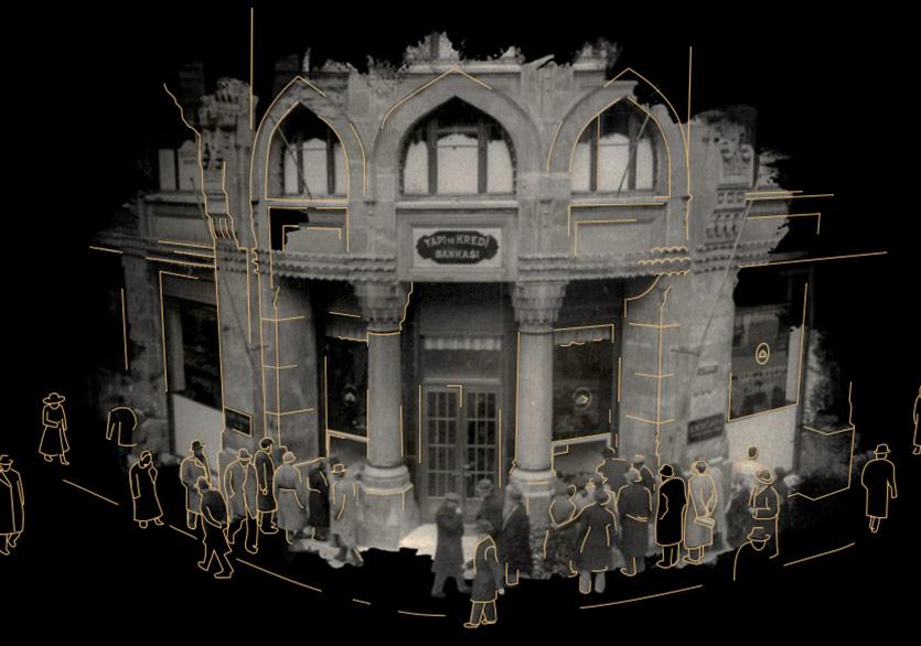 Atatürk'ün Özel Eşyaları Yapı Kredi Sanal Müze'de