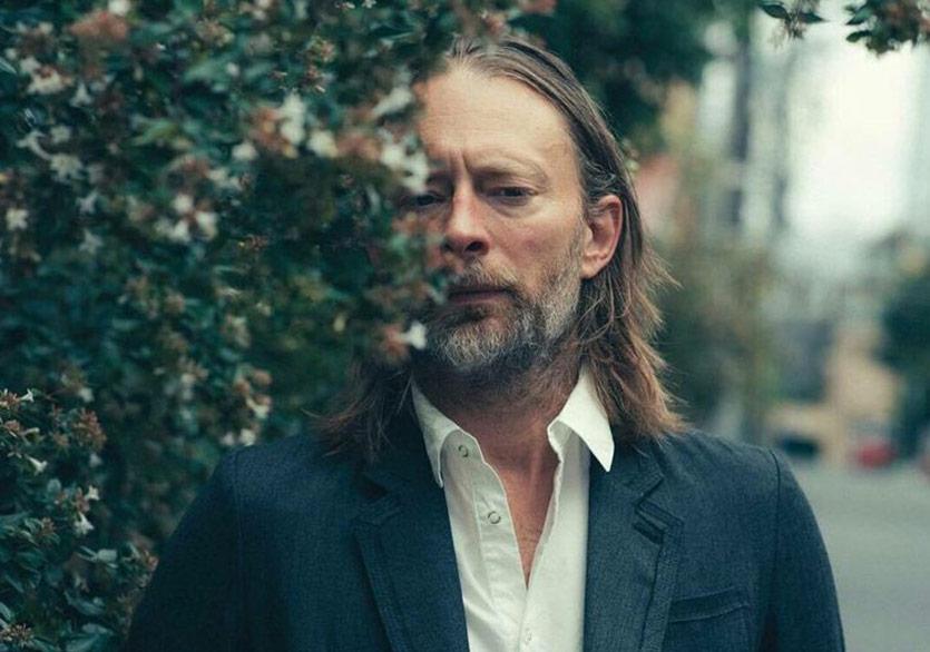 Thom Yorke'un Solo Avrupa Turnesi'nin Programı Hazır