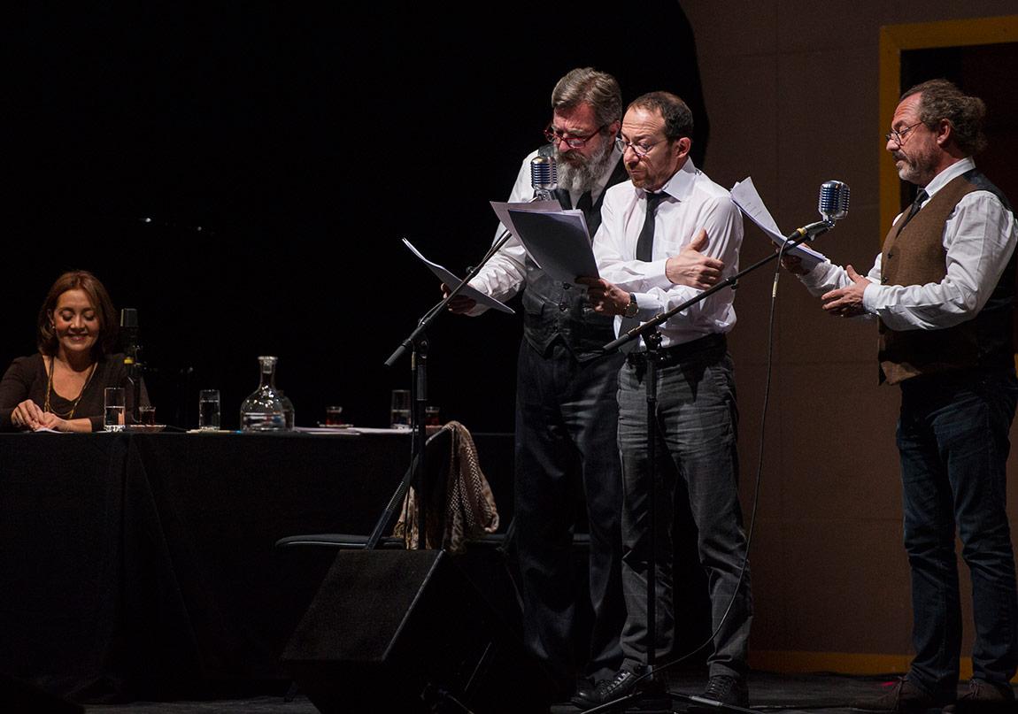 Behçet Necatigil'den Üç Radyo Oyunu: Şimdi Uzak Yakın