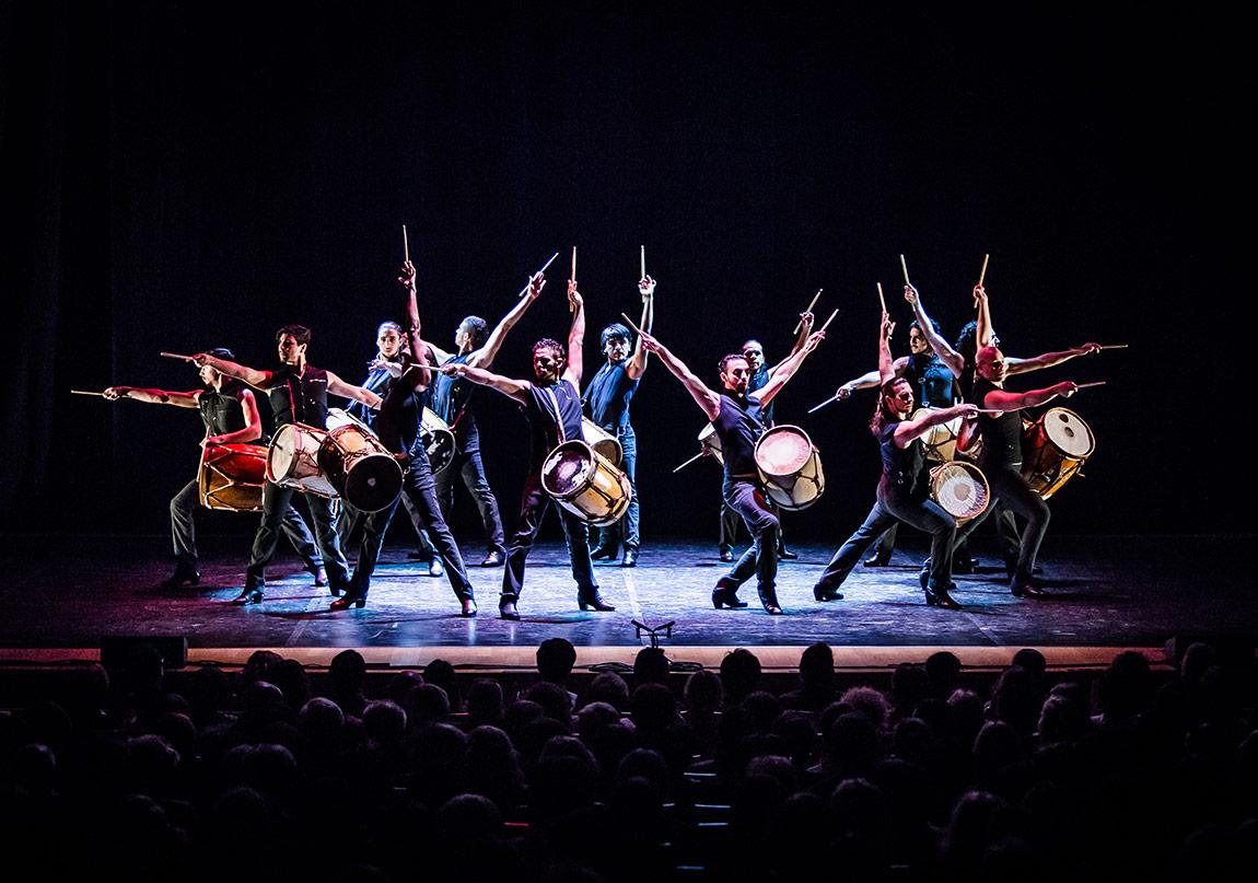 Arjantinli Dans Topluluğu Che Malambo 5 Mayıs'ta Türkiye'de!