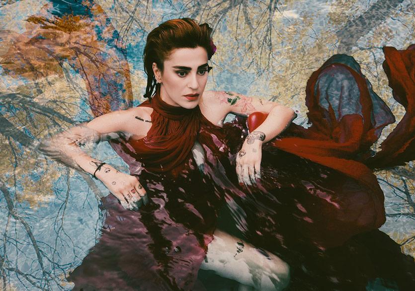 Ceylan Ertem'den Yeni Albüm Öncesi Single