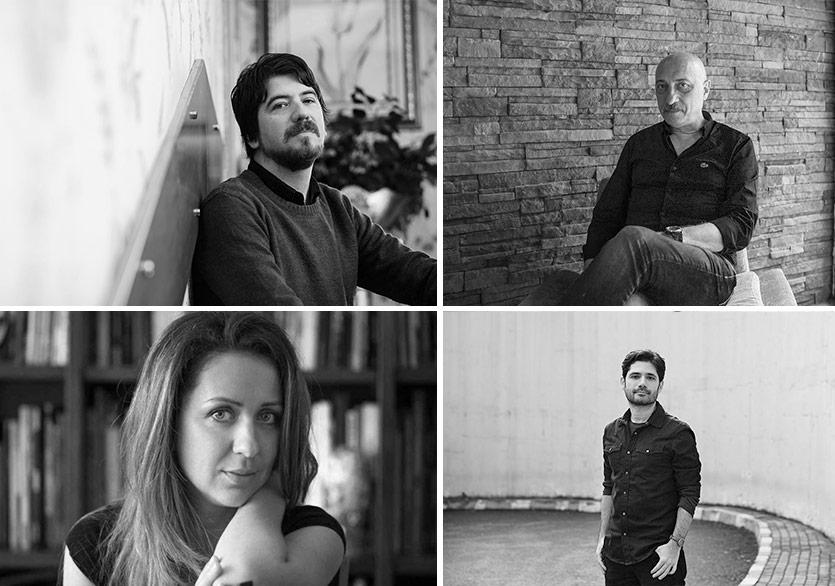 Yazarlar, 80 Sene Sonraki İstanbul'u Konuşacak