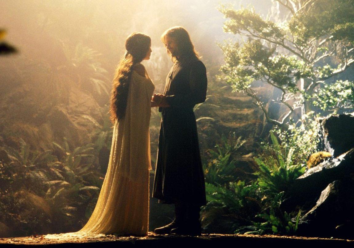Tolkien'in Beren ile Lúthien'i İlk Kez Türkçede