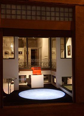 Marsilya'da Bir Sanat 'Fabrika'sı