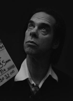 Aslında Nick Cave'in Saçları Her Zamanki Kadar Güzel