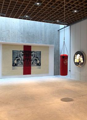 Kente Eklemlenen Bir Bienal: 7. Çanakkale Bienali