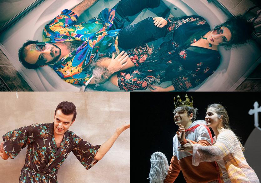 İstanbul Tiyatro Festivali Yerli Proje Başvuruları Başladı