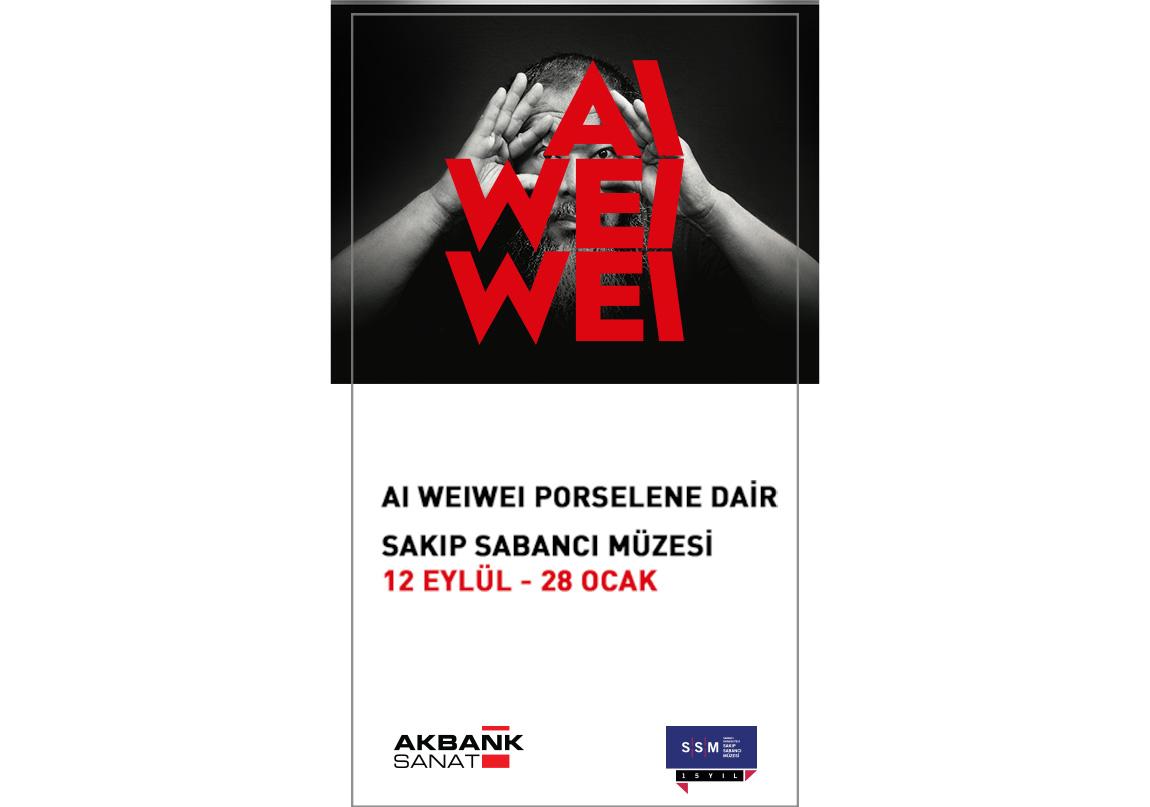Ai Weiwei Nihayet İstanbul'da