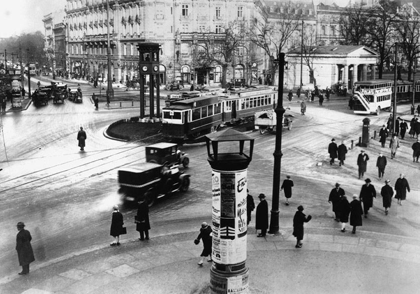 Berlin: Büyük Bir Şehrin Senfonisi'nin Son Gösterimleri