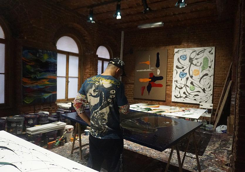 Açık Stüdyo Günleri'nden Sanatçılar İçin Açık Çağrı!