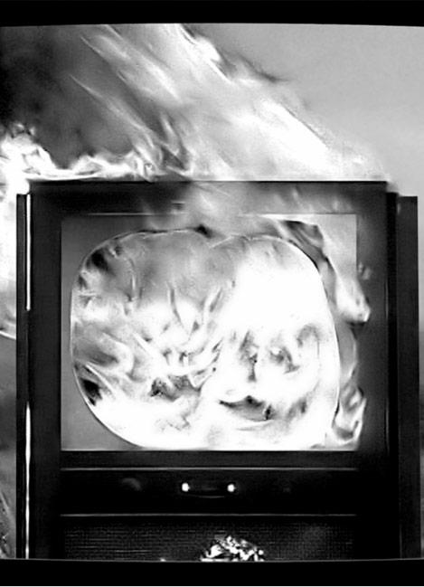 """Video Sanatı Üzerine Konuşmalar """"Françoise Parfait"""""""