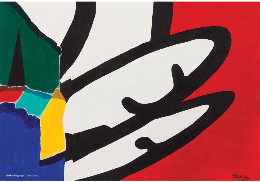 53. Beyaz Çağdaş ve Modern Sanat Müzayedesi'den Eserler Beyaz Space'te