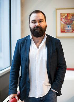 Osman Erden ile Sanat Yazarlığı Üzerine