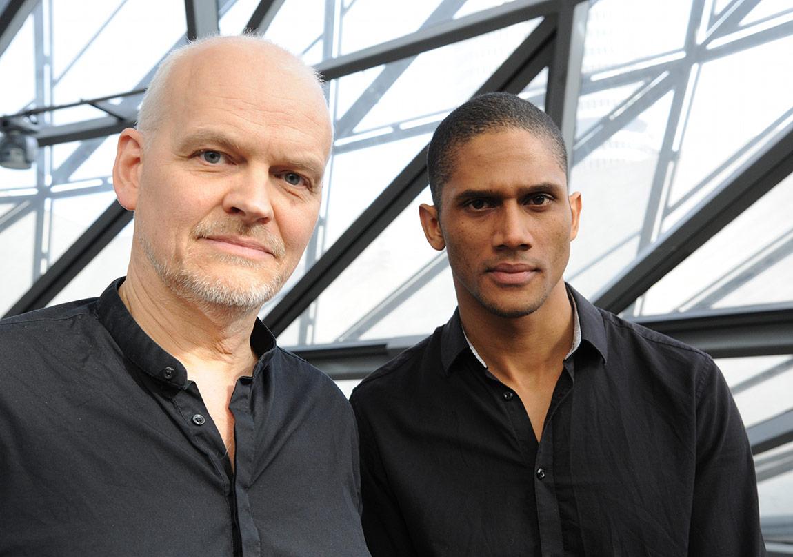 Lars Danielsson ve Grégory Privat İki Gün Üst Üste Sahne Alıyor