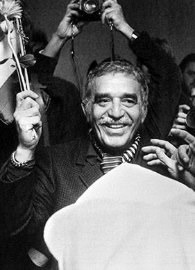 Gabriel Garcia Marquez ve Edebiyat