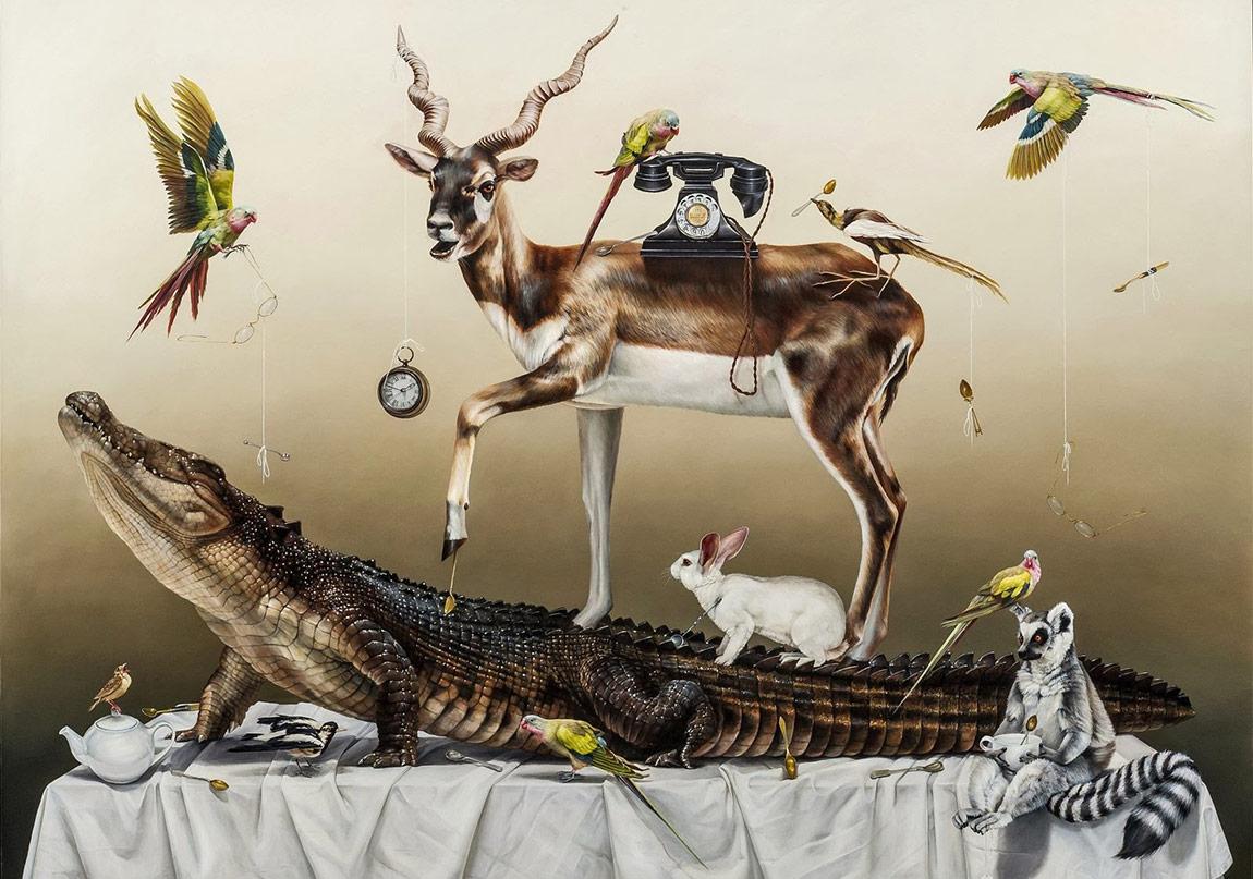 Hayvanların Tarihi Üzerine Felsefi Bir Deneme