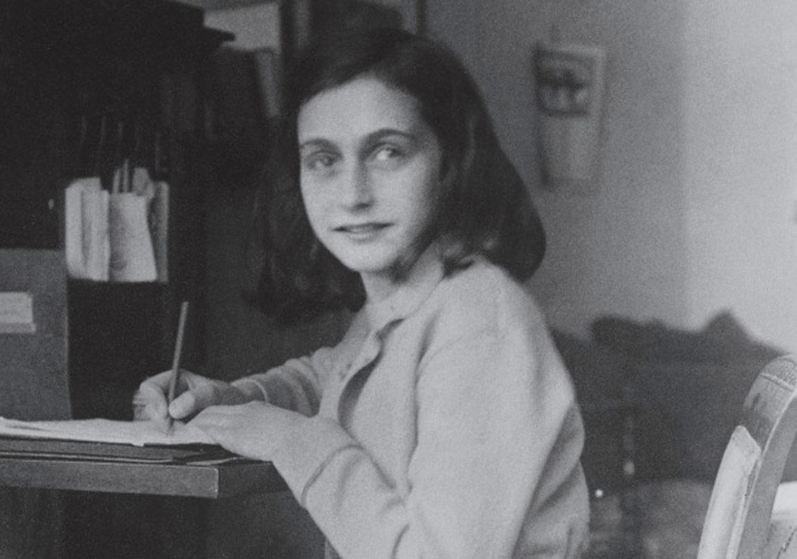 Anne Frank 90 Yaşında!