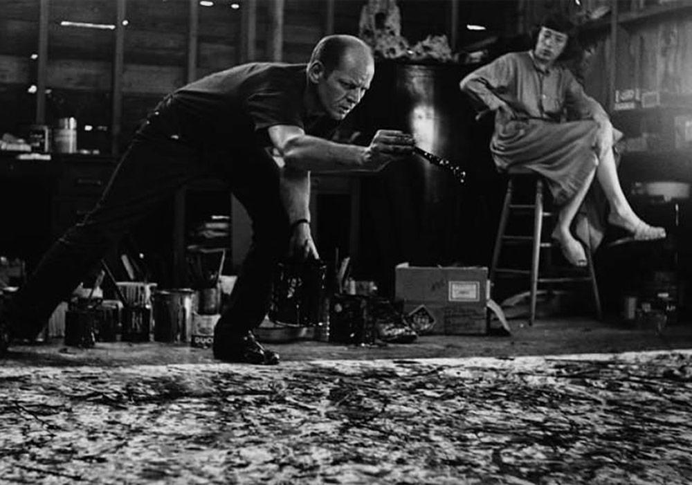 Bugün Pollock'un Doğum Günü!