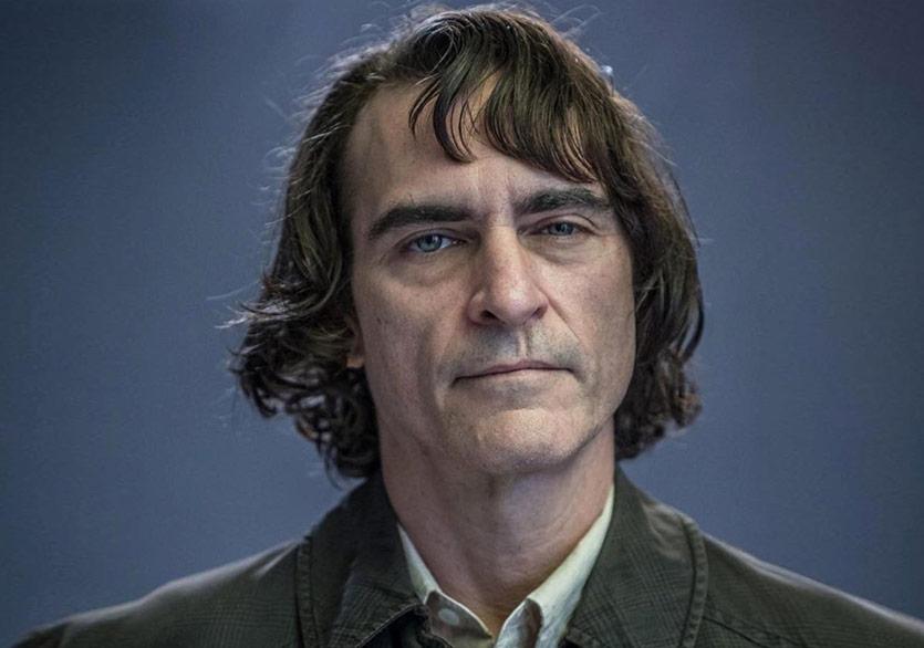 "Yeni ""Joker"" Filminden Joaquin Phoenix'li İlk Görsel"