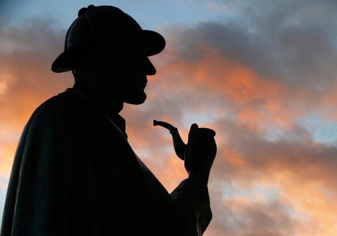 Gizemleri Sherlock Gibi Çöz