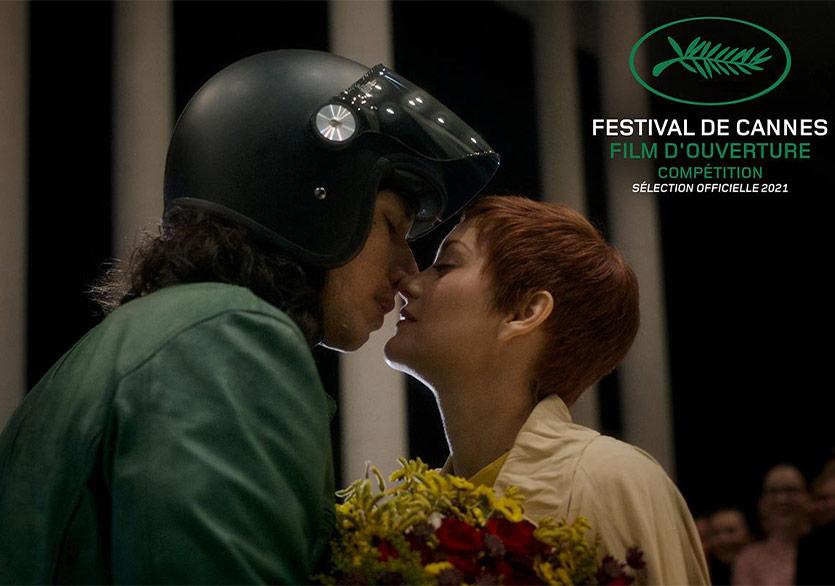 """74. Cannes Film Festivali'nin Açılışı Leos Carax'ın """"Annette"""" Filmi ile Yapılacak"""