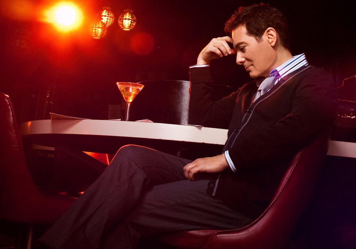 Michael Feinstein ve İstanbul Superband Frank Sinatra'yı Anıyor
