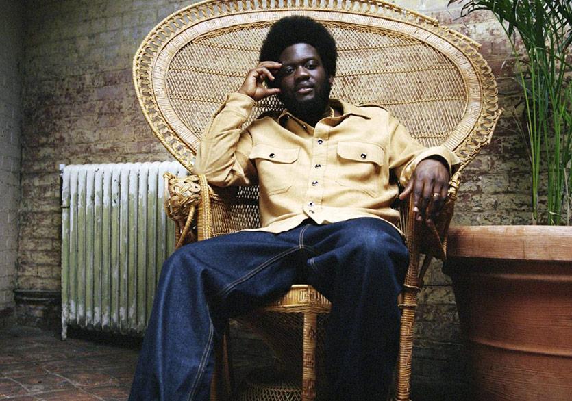 Michael Kiwanuka'dan Yeni Albüm Geliyor