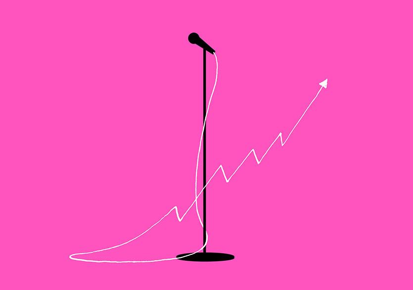 Müzik Endüstrisi Ekonomi ve Hayata Dair Ne Söylüyor?