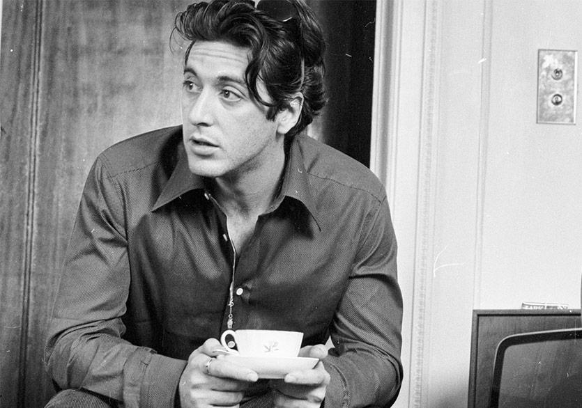 Al Pacino Efsanevi Koç Joe Paterno Rolünde