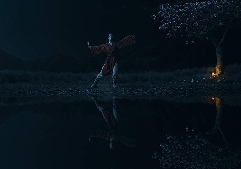Mulan'ın Live- Action Uyarlamasının İlk Fragmanı Yayımlandı