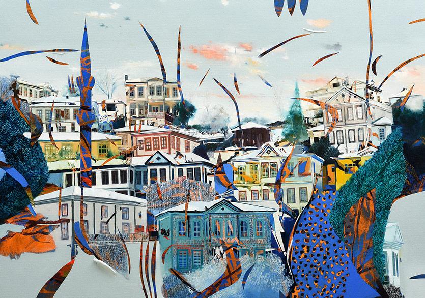 Karadeniz'in Sisli Yollarından
