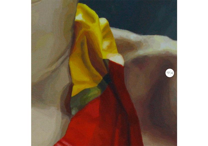 Simbart Project Şafak Gürboğa'ın Eserlerini Ağırlıyor