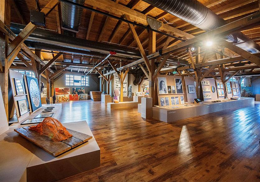 Mamut Art Project'in 2020 Edisyonu Yeniliklerle Başladı