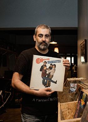 Delilik ve Dahilik Arasında İki Müzisyen: Yavuz Çetin ve Kerim Çaplı