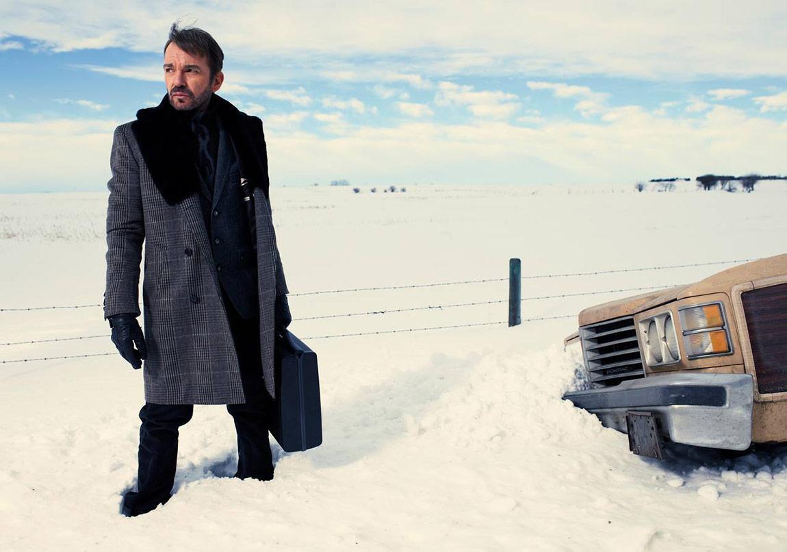 Fargo'nun Üçüncü Sezonundan Yeni Video