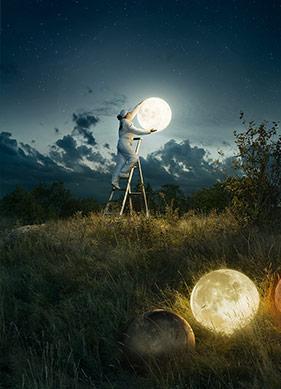 Doğaya Sığınan, Çiçek Açan Hikâyeler: Ay Portakalı