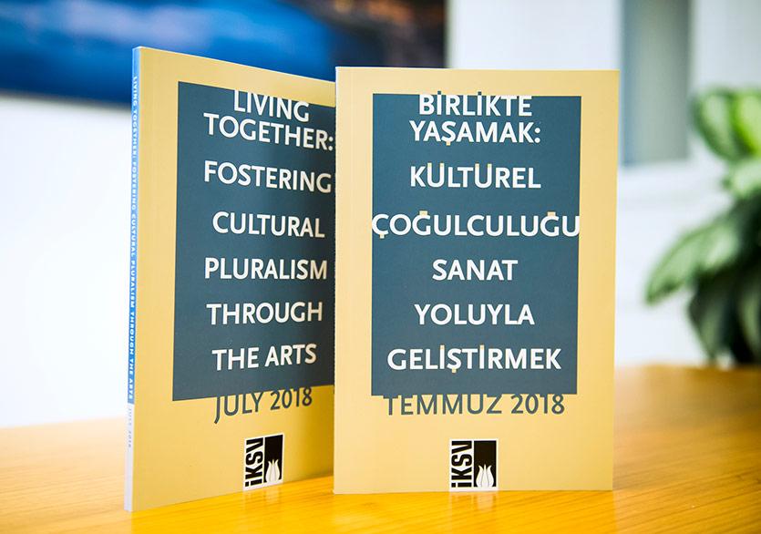 İstanbul Kültür Sanat Vakfı'nın Yedinci Raporu Yayımlandı