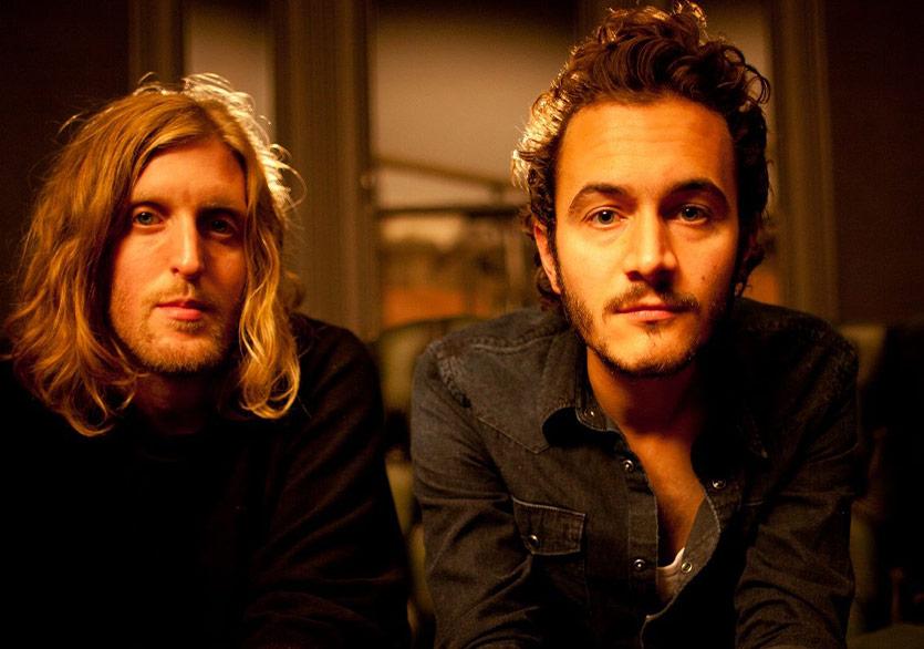 Tom Smith ve Andy Burrows İkilisinden 10 Yıl Sonra Yeni Albüm