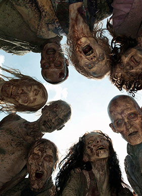 The Walking Dead Sosyolojisi