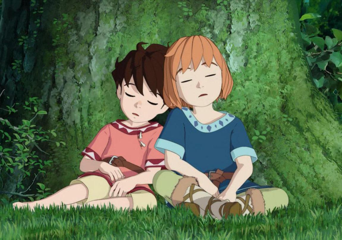 Studio Ghibli'nin Yeni Filminden Fragman Yayınlandı!
