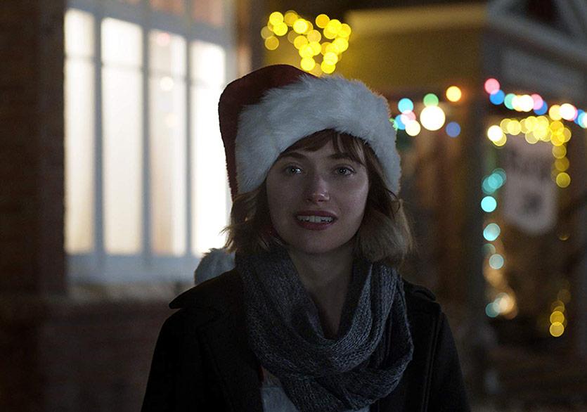Kara Noel Vizyona Giriyor