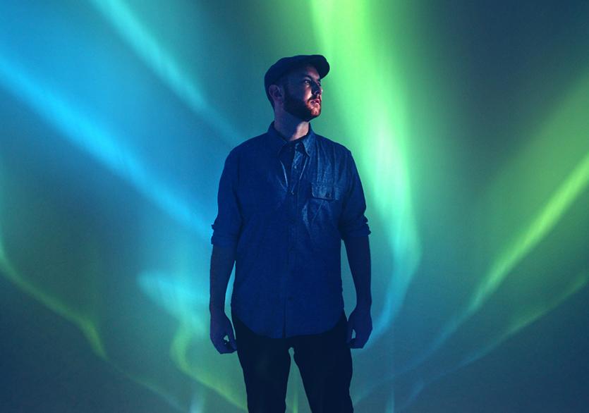 Matt Simons'dan Canlı Instagram Konseri