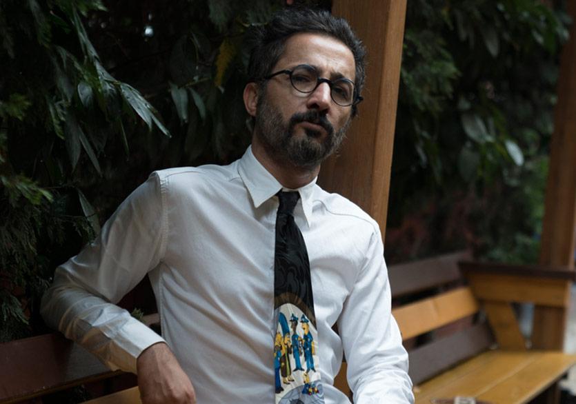 """Murat Menteş'ten """"Antika Titanik!"""""""