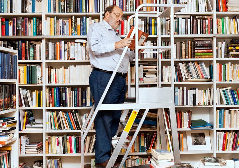 """Umberto Eco'dan """"Bitkisel Hafıza ve Bibliyofili Üzerine Diğer Yazılar"""""""
