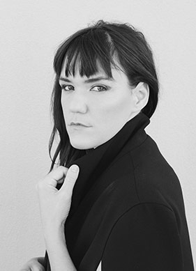 Dev Bir Orkestraya Bedel: Emily Wells
