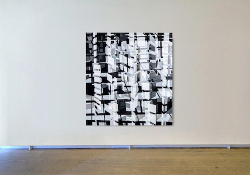 Galerist'ten Açık Mekân 2'ye Özel Ön Gösterim