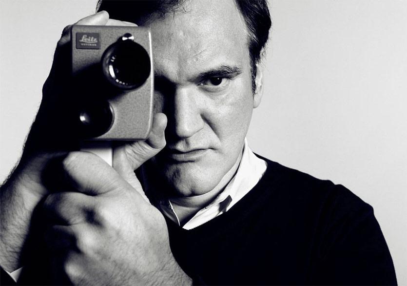 Tarantino 10. Filminden Sonra Emekli Olacak
