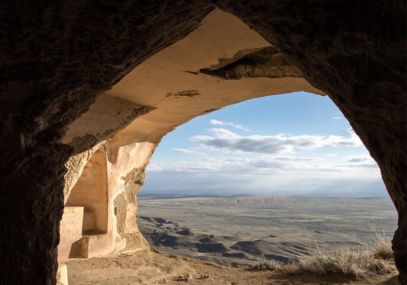 """Sicilya'dan Cezayir'e Uzanan Bir """"Yolculuk"""""""