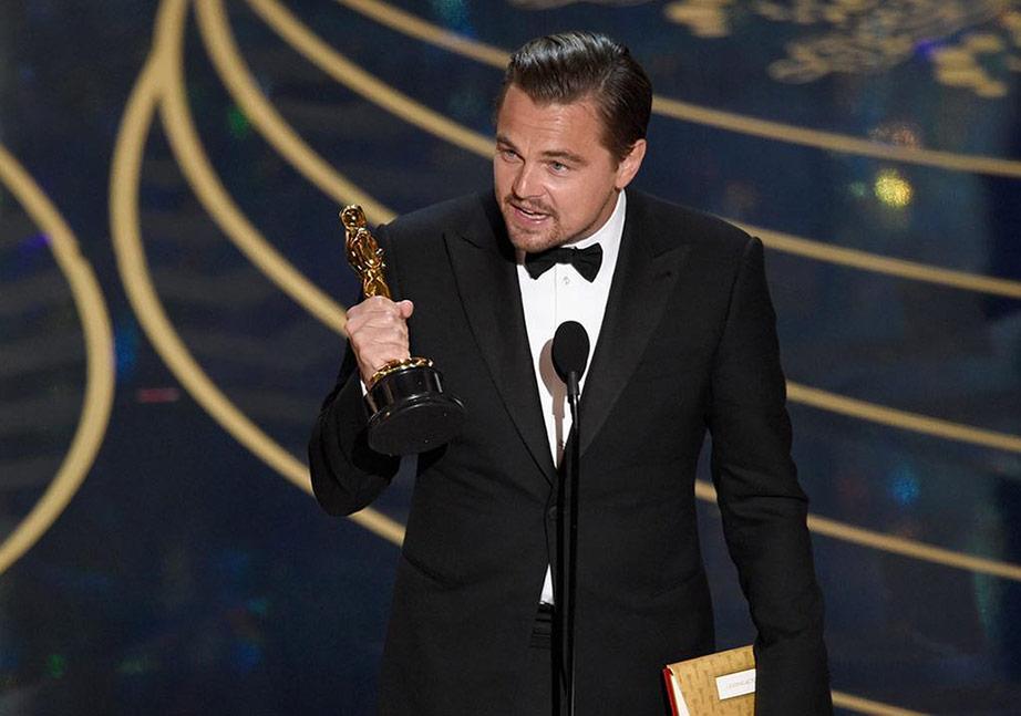 88. Oscar Ödülleri'ni Kazananlar Belli Oldu!