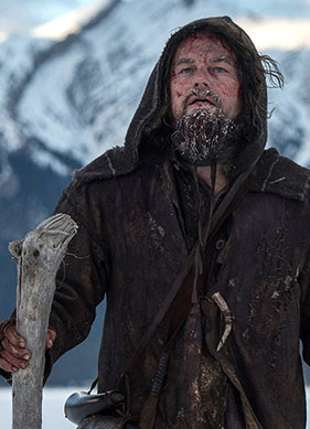 The Revenant: Performans Sanatları!